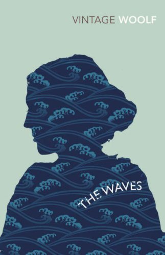 Image result for virginia woolf the waves