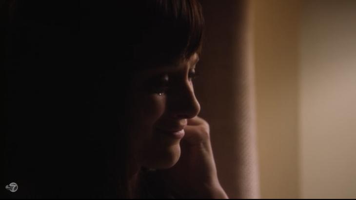 Nashville 421 Layla crying