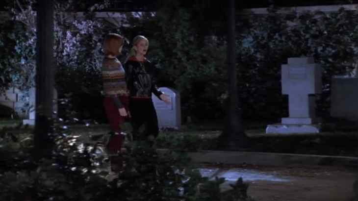 Buffy 409 poncho